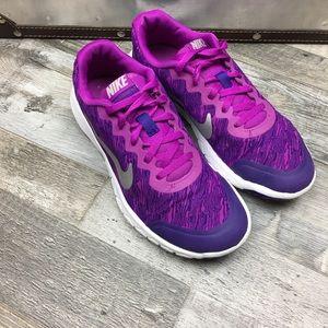 Nike Flex Experience Rn 4 Size 4Y
